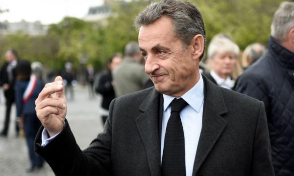 Nicolas Sarkozy, conseiller officieux des ministres d'Emmanuel Macron - bfmtv.com
