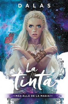Portada del libro «La Tinta: más allá de la magia»