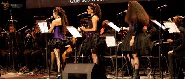 Reneé Sabina. Foto por Víctor Mar