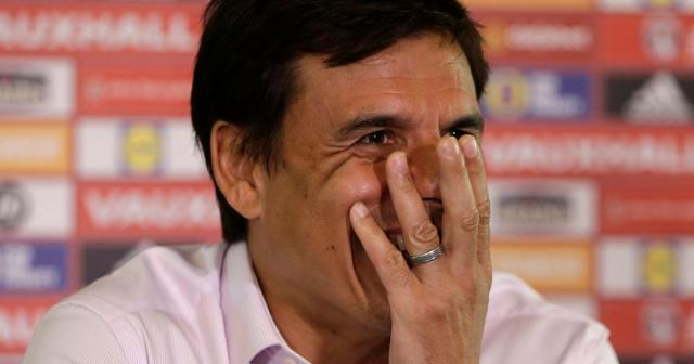 Wales hoping Chris Coleman's special UNDERPANTS will help make ... - mirror.co.uk