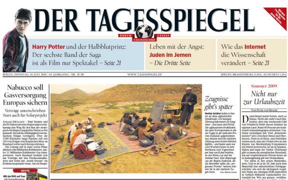 Publications - Martin Gerner - martingerner.de