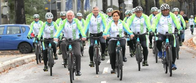 La COP 23 se está celebrando en Bonn para definir las reglas del Acuerdo de París en la luchas contra el cambio climático