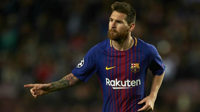 Messi veut voler un joueur au Real Madrid !