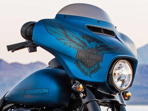 Motociclette Harley-Davidson 2018 | Harley-Davidson Italia - harley-davidson.com
