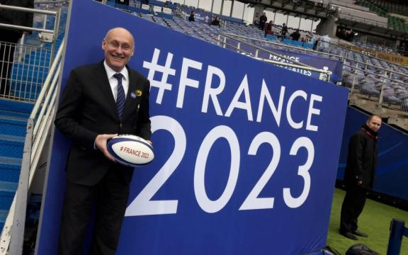 Coupe du monde de rugby 2023 : Laporte veut «convaincre qu'on a le ... - leparisien.fr