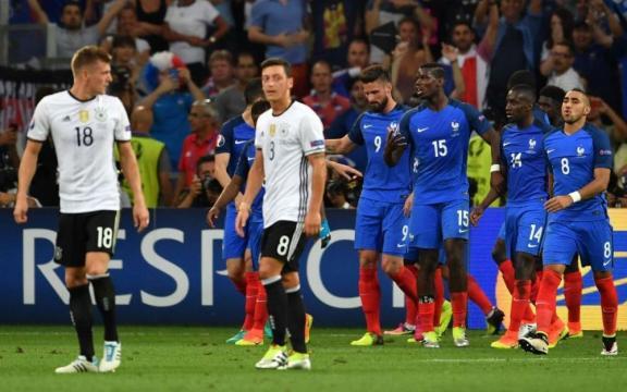 Euro 2016, Allemagne-France (0-2) : revivez le match - Le Parisien - leparisien.fr