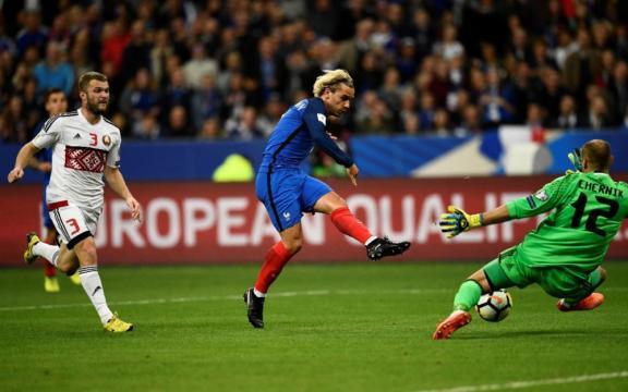 Football. Allemagne-France le 14 novembre - Le Parisien - leparisien.fr