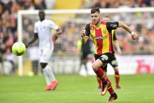 Les Lensois ont une occasion de sauver leur saison face à Reims (DR).