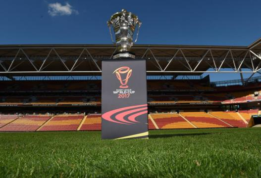 2017 Rugby League World Cup live streaming guide: How to watch on ... - com.au