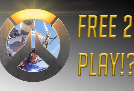 Blizzard offers you an other chance to try Overwatch for FREE ... - dracowargaming.com