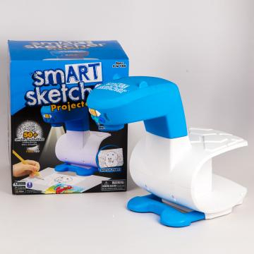 The smART Sketch helps people learn how to draw. / Photo via Shay Chen and Flycatcher Inc., used with permission.