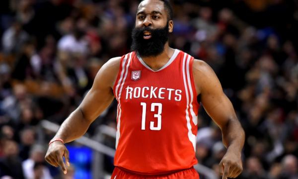 Can James Harden Lead a Superteam with the Rockets?   The Big Lead - thebiglead.com