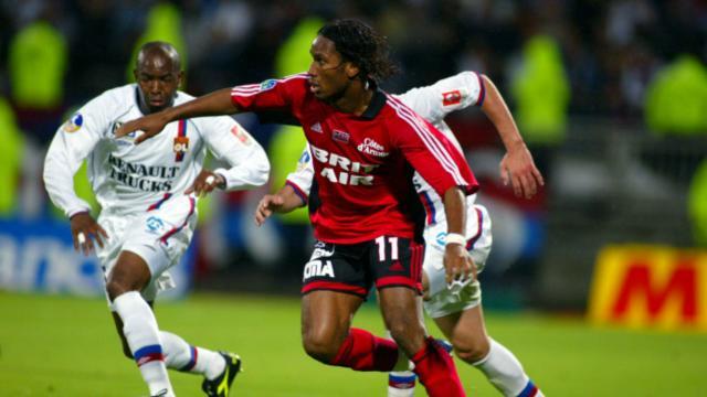 Didier Drogba a écrit les beaux jours de Marseille (DR)