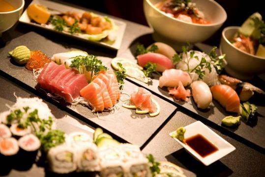JAPAN RESTAURANT WEEK BY ATRAPALO.COM - Foto: gastrobarna.com