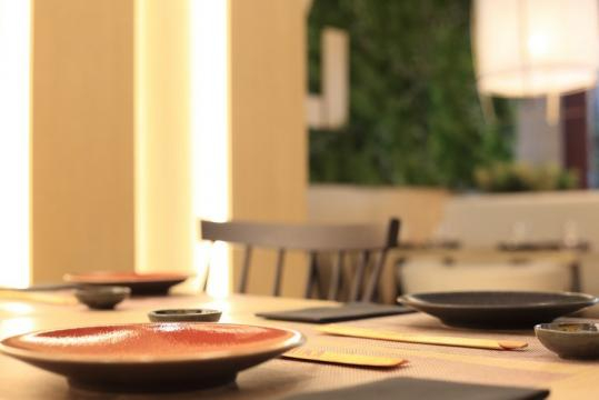 Restaurante Zuka BCN (Barcelona)