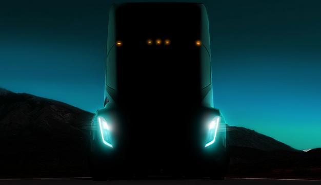 Tesla: Elektro-Lkw wird später vorgestellt, Musk verspricht