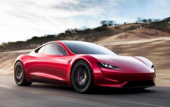 Tesla stellt Elektro-Lastwagen und Sportwagen vor ... - berchtesgadener-anzeiger.de