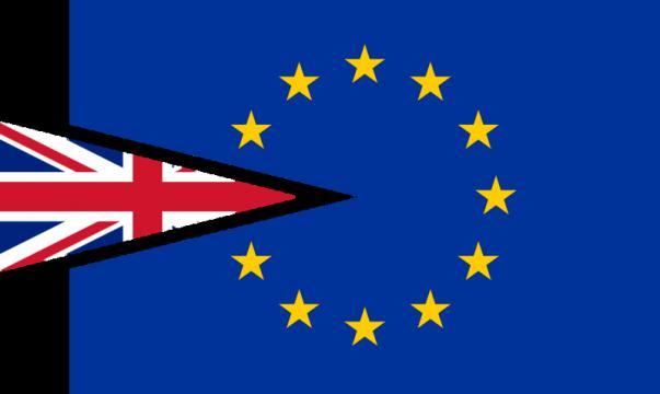 UK to offer £40 billion in Brexit divorce bill ( image wikimedia author Rlevente)