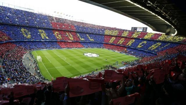 Ligue des champions : contre vents et marées, le Barça croit en sa ... - france24.com
