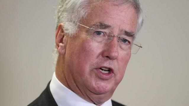 Who are the contenders to replace Sir Michael Fallon as Defence ... - jerseyeveningpost.com