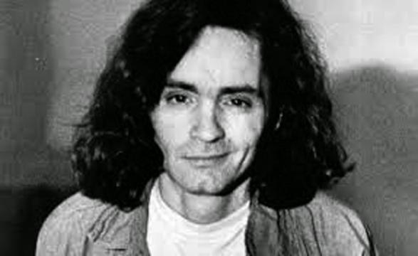 Escrito con Sangre... ¡El Website de los Asesinos!: Charles Manson ... - blogspot.com