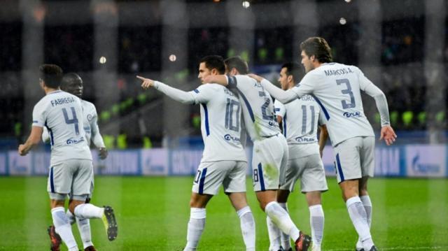 Ligue des champions: Chelsea qualifié pour les 8e de finale - lanouvellerepublique.fr