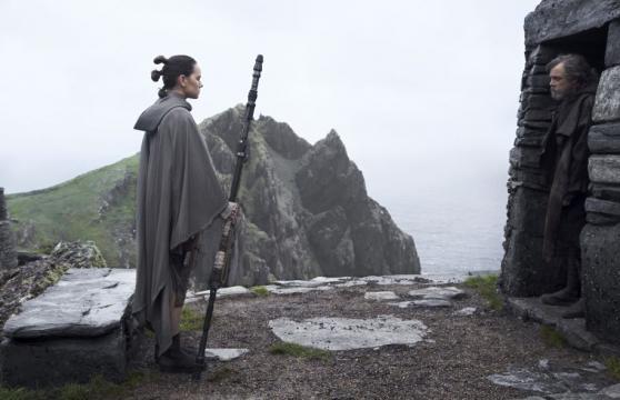 Star Wars. Les derniers Jedi»: salmigondis galactique | Le Devoir - ledevoir.com