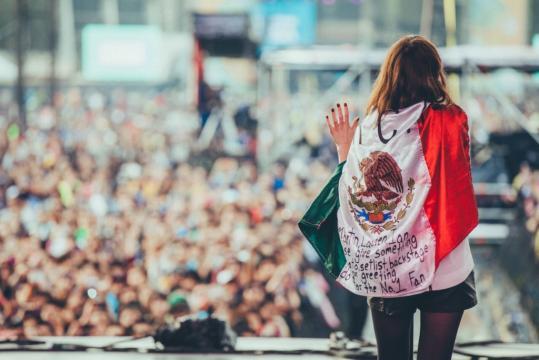 Del 1 al 10, ¿qué tanto vale la pena el Corona Capital 2017? - Música - culturacolectiva.com