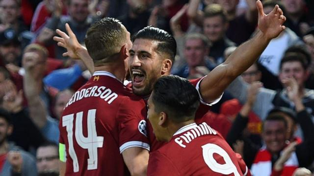 Spartak Moscow Sevilla Liverpool Maribor in Champions League Group ... - urbanunplugged.co.uk