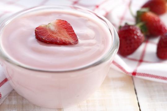 Alternativa deliciosa e saudável
