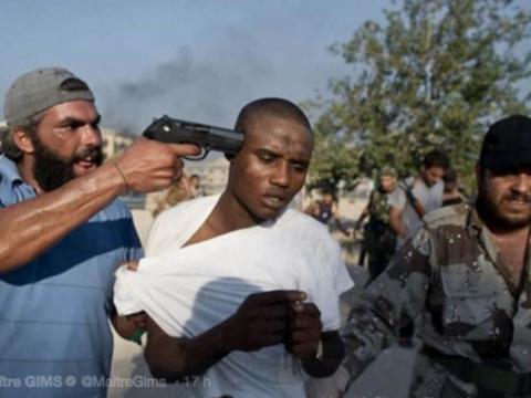 Esclavage en Lybie : Entre manifestations et indignations, la ... - free.fr