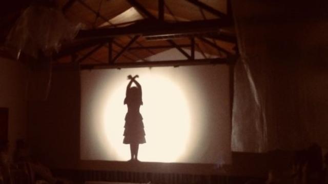 La danza del dolor, a través de Lorca