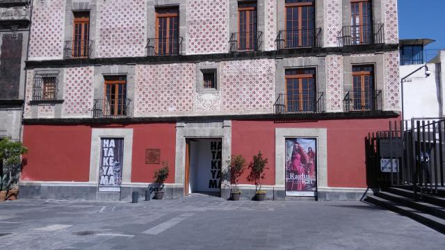 La Casa de las Ajaracas, el eslabón entre el SXXI y las ruinas.