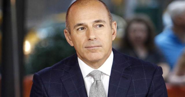 NBC News fires Matt Lauer after sexual misconduct review - NBC News - nbcnews.com