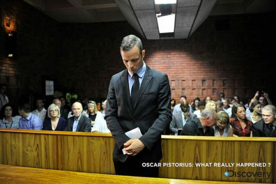The South African Appeals Court has more than doubled Oscar Pistorius' sentence [Image credit: Global Panorama/Flickr/CC BY-SA 2.0]