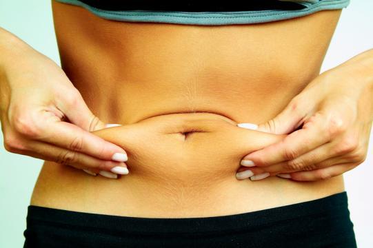 Exercícios físicos devem ser combinados com uma dieta saudável