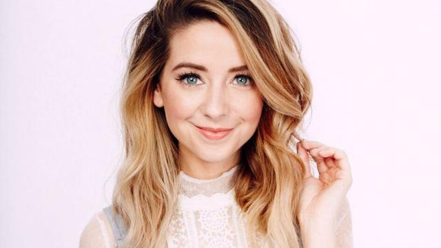Zoella, Alfie Deyes and KSI to headline HelloWorld live event in ... - bbc.co.uk