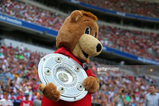 FC Bayern Munich Team Presentation Pictures | Getty Images - gettyimages.com