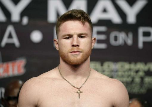 Next up for Canelo Alvarez is middleweight champ Gennady Golovkin ... - chron.com