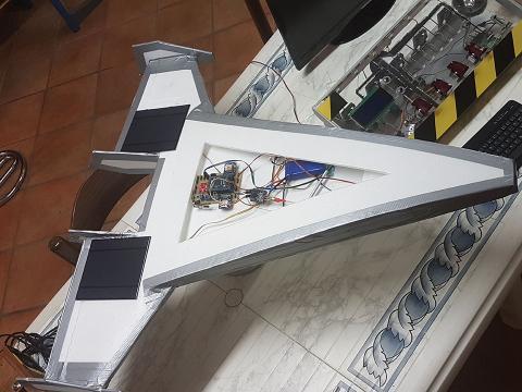 DeltaSat: la sonda in grado di esplorare la stratosfera.