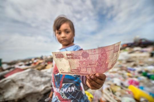 No vas a creer lo que ellos encuentran en la Basura - Taringa! - taringa.net