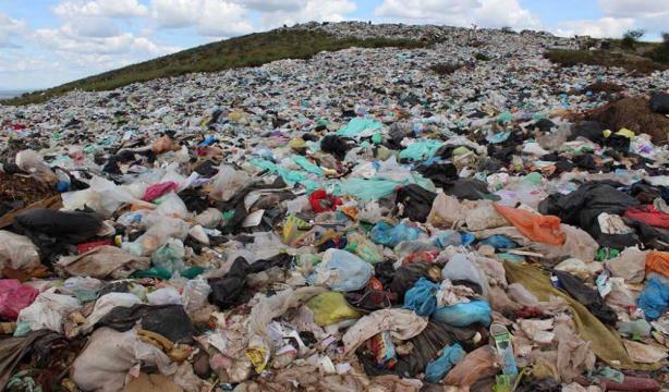 Urge el manejo Integral de los desechos.