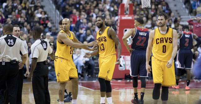 Cleveland Cavaliers are ready for another change. Image Credit: Keith Allison / Flickr
