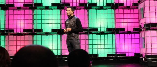 Nuno Sebastião, CEO da Feedzai