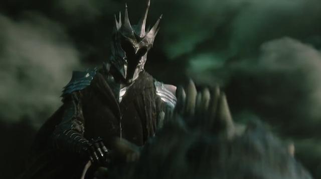 La Tierra Media Sombras de Guerra con una estética similar a las películas del Señor de los Anillos, mezclandas con las novelas de Tolkien