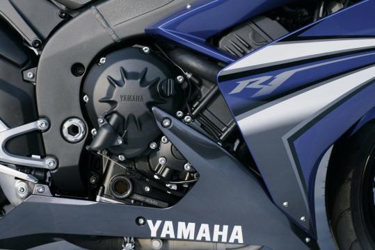 Yamaha YZF-R1 2007, la quinta generación desembarca | DailyMotos - dailymotos.com