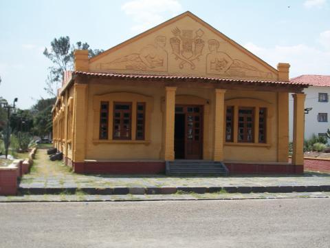 Consejo Universitario de la Universidad Autónoma Chapingo.
