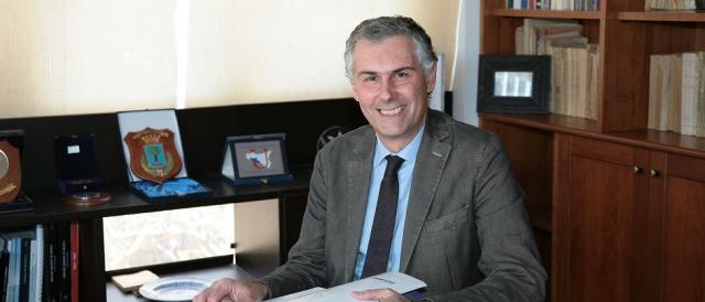 Fabrizio Micari è il candidato del PD alla presidenza della Regione Siciliana
