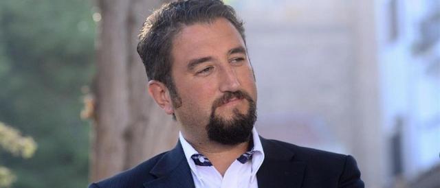 Giancarlo Cancellieri, candidato del M5S alla presidenza della Regione Siciliana