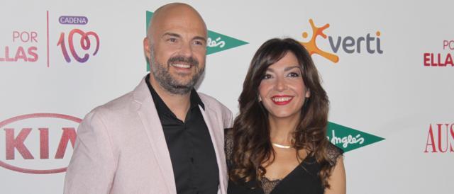 Javi-y-Mar,-presentadores-Concierto-Por-Ellas-Cadena-100